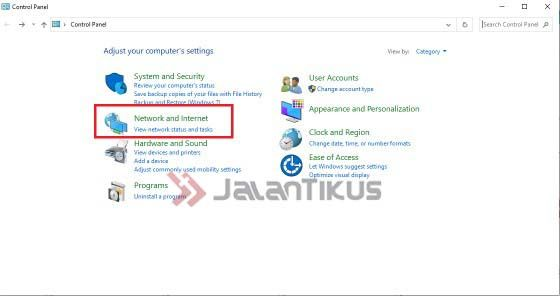 Cara Mengaktifkan Wifi Di Laptop Acer Windows 7 9612e