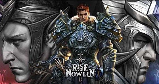 Game Mmorpg Rise Of Nowlin 02 Ab896
