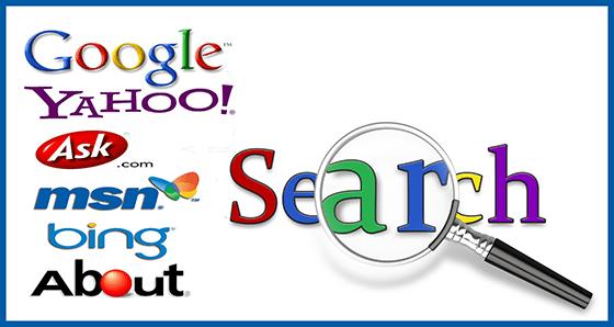 Sistem Kerja Search Engine 1