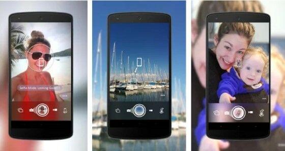 Aplikasi Kamera Terbaik 2020 Android 10f73