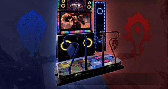 World Of Warcraft Dance Battle System D8f4e