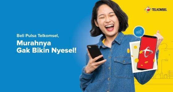 Cek Pulsa Telkomsel Lewat Sms Bdd5a