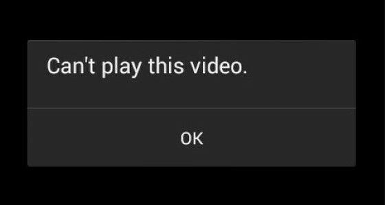Cara Mengatasi Video Yang Tidak Bisa Diputar Di Google Drive E9e3b