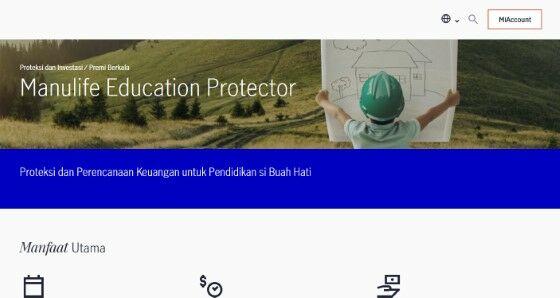 Asuransi Pendidikan Manulife 643e7