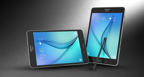 Tablet Gaming Samsung Terbaik 7