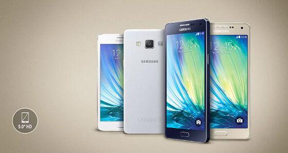 Jangan Jual Samsung Galaxy A5 Generasi Pertama 1