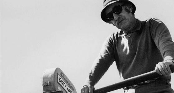 Sutradara Dipecat Don Siegel 5aea6