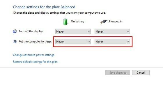 Cara Kalibrasi Baterai Laptop Dengan Batterycare 07182