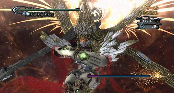 Pertarungan Boss Epic 03