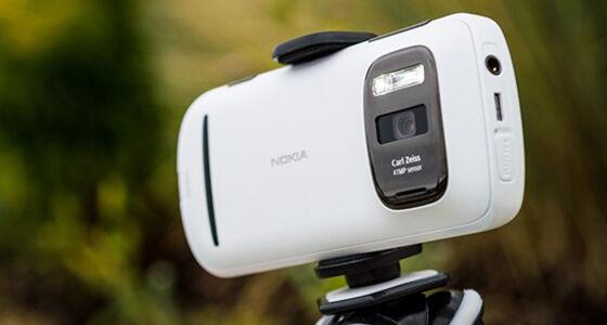 Smartphonekamera Terbaik Dxomark 10