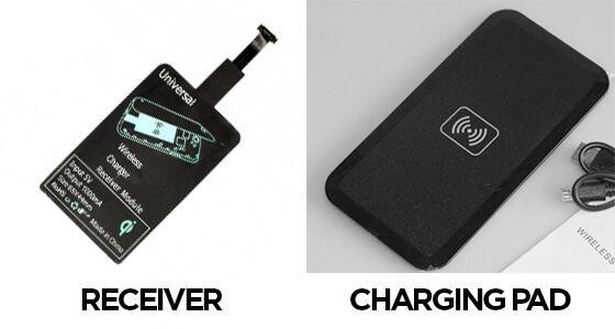 Cara Wireless Charging Smartphone 02