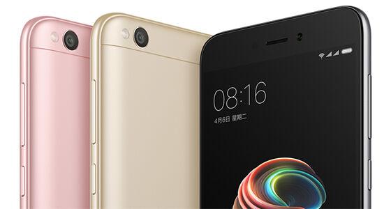 Xiaomi Redmi 5a Resmi Rilis 01