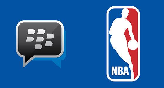 Logo Bbm Messenger Manjakan Penggemar Nba Di Indonesia