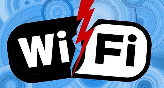 Hack Wifi Hal Terlarang Internet