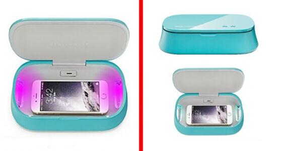 Smartphone Sterilizer Aksesoris Smartphone Unik