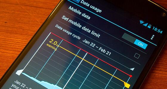 Boros Pulsa dan Kuota Data
