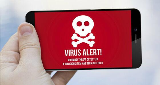 Rawan Serangan Malware
