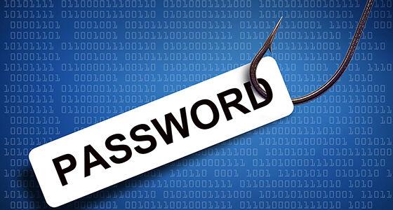 Pencurian Data Lewat Phising