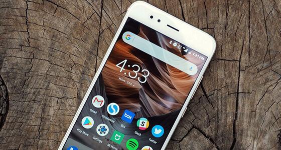 Software Alasan Xiaomi Android One Lebih Baik Dari Miui