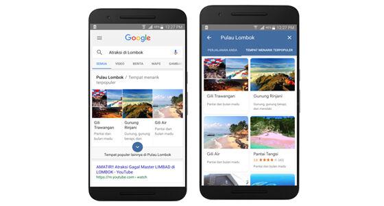 Google App Rencanakan Liburan Makin Mudah 5