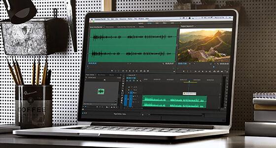 Edit Audio Cara Menambah Viewers Youtube