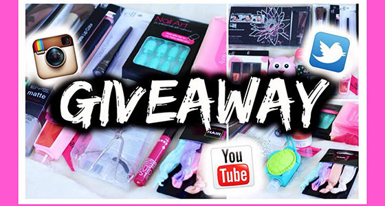 Giveaway Cara Menambah Viewers Youtube