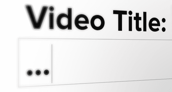 Judul Cara Menambah Viewers Youtube