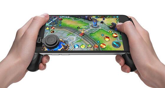 Gamesir F1 Gamepad Android Terbaik