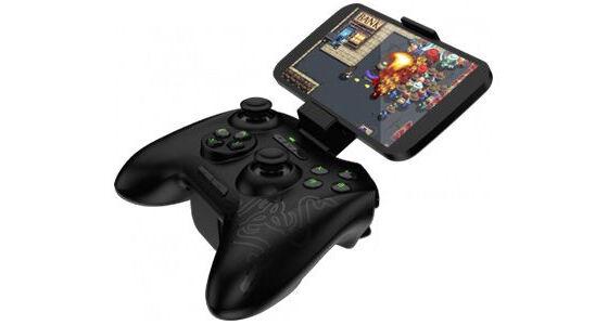 Razer Serval Gamepad Android Terbaik