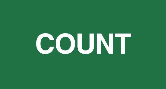 Count Rumus Rumus Excel
