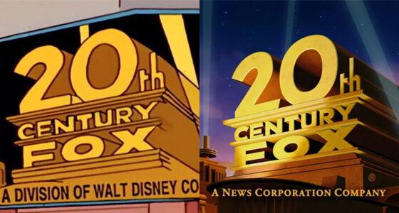 20 Fox Prediksi The Simpsons