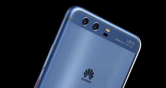 Huawei P10 Plus Teknologi Triple Kamera