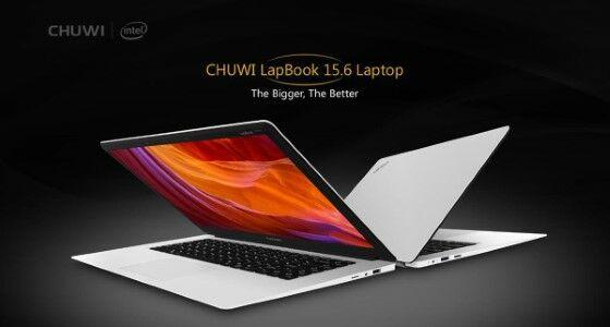 Chuwi Lapbook 4ec22