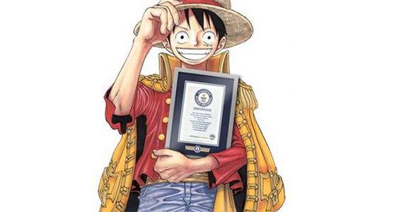 Fakta Menarik Anime One Piece 1 Ea96c