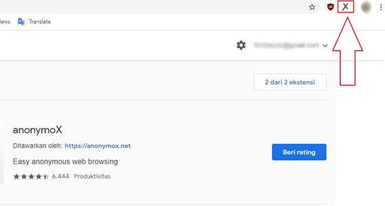 Extension Google Chrome 0c4ec