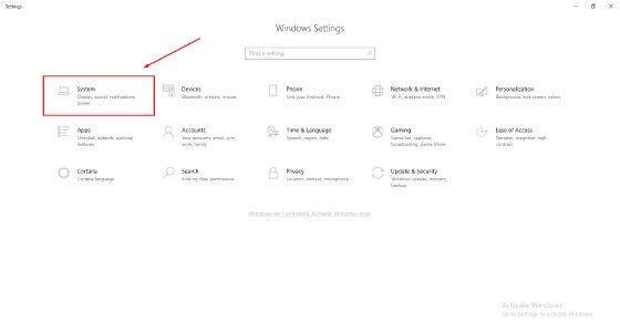 Cara Cek Windows 10 Custom 49eae