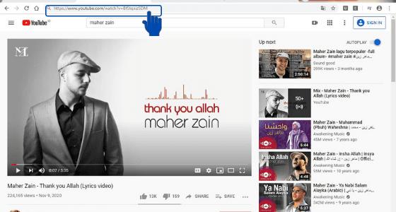 Cara Mengubah Video Menjadi Mp3 Dari Youtube 47d44