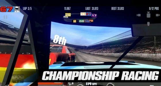 Stock Car Racing 9d49d
