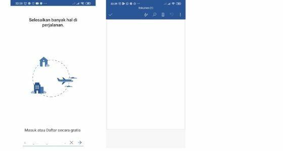 Cara Memasukkan Gambar Ke Ms Word Android 8a837