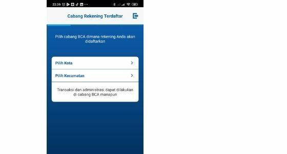 Buka Rekening Bca Online Dapat Kartu 7d239