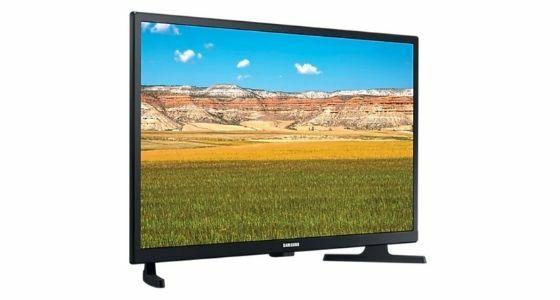 TV LED Samsung 24 T4001 HD TV 2020 B7017