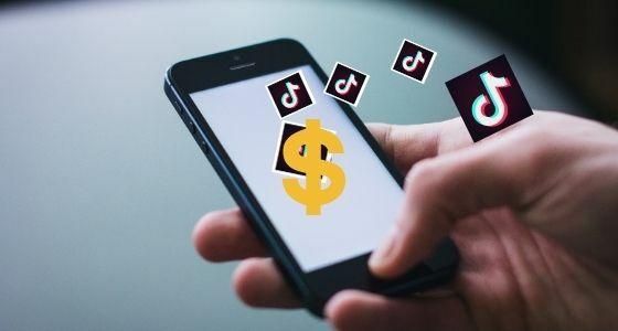 Cara Menghasilkan Uang Dari Tiktok Cd427