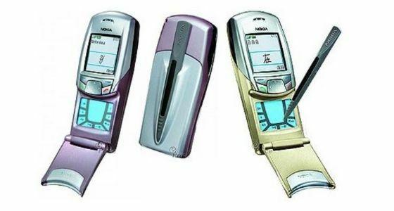 Hp Nokia 3108 17ca6