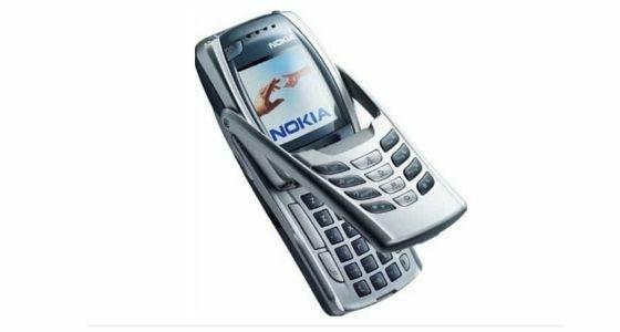 Hp Nokia 6800 Eea8c