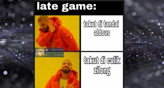 Meme Mobile Legend16 E709c