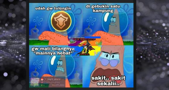 Meme Mobile Legend19 Eda79