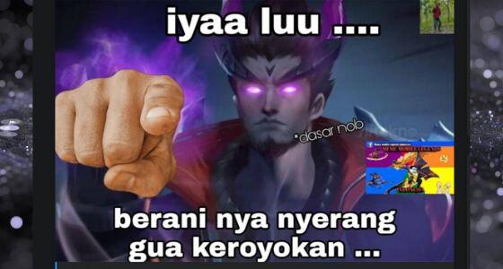 Meme Mobile Legend38 Db206