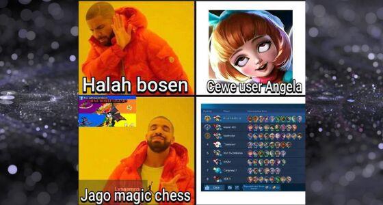 Meme Mobile Legend4 43563