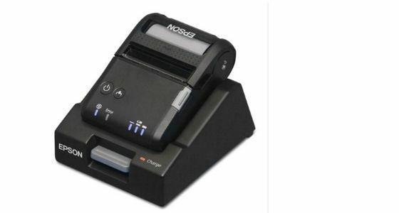 Printer Bluetooth EPSON TM P20 828c6