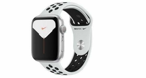 Smartband Rekomendasi Apple Watch E59d4
